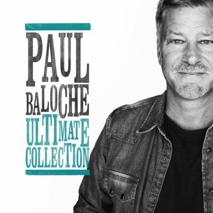 Picture of Ultimate collection - Paul Baloche