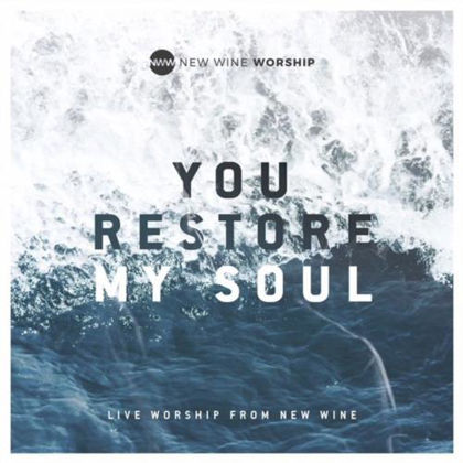 Picture of You restore my soul [Live]