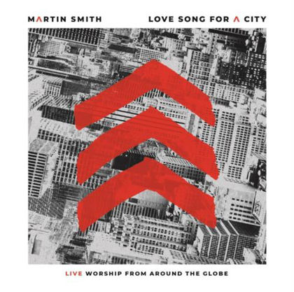 Picture of Love song for a city [Live]