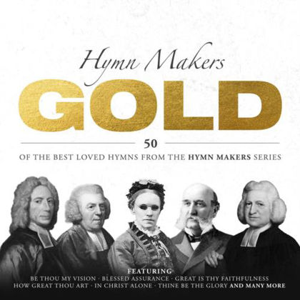 Picture of Hymn makers Gold