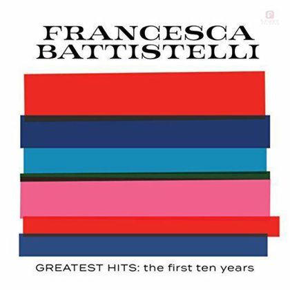 Picture of Greatest hits: The first 10 years