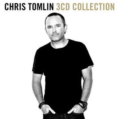 Picture of Chris Tomlin 3 CD collection