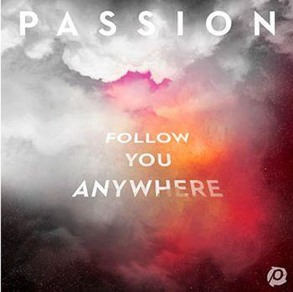 Picture of Follow you anywhere (Passion Live)