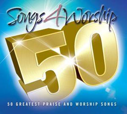 Picture of Songs 4 worship 50