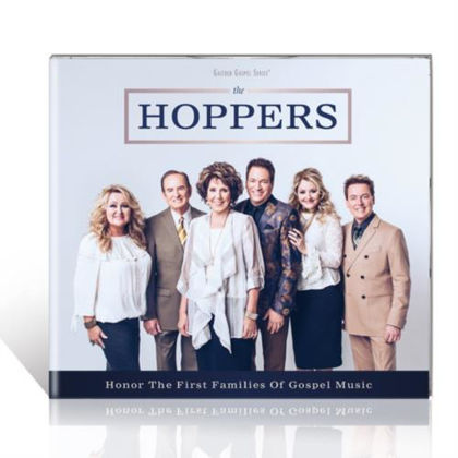 Picture of Honor the first families of gospel music