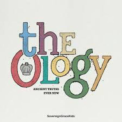 Picture of The Ology