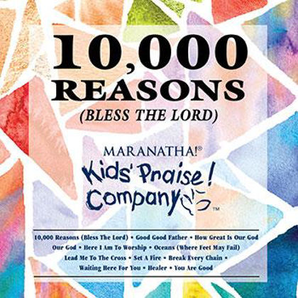 Picture of 10000 reasons (Bless the Lord)