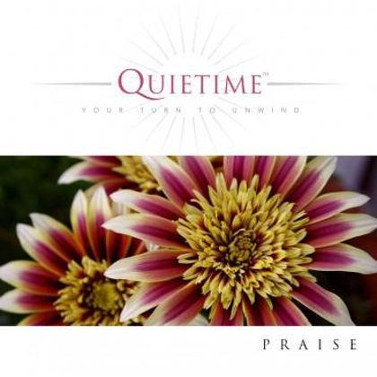 Picture of Quietime: Praise