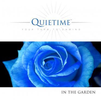 Picture of Quietime: In the garden