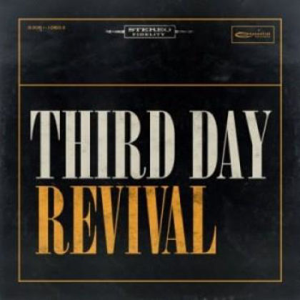 Picture of Revival deluxe edition