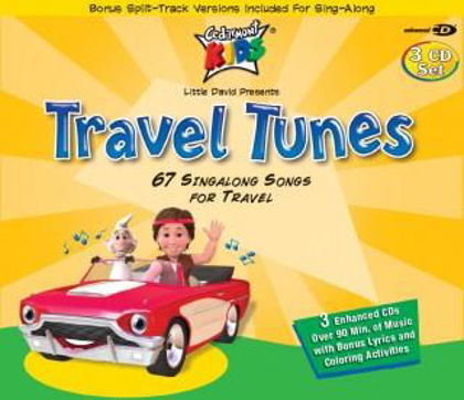 Picture of Travel tunes