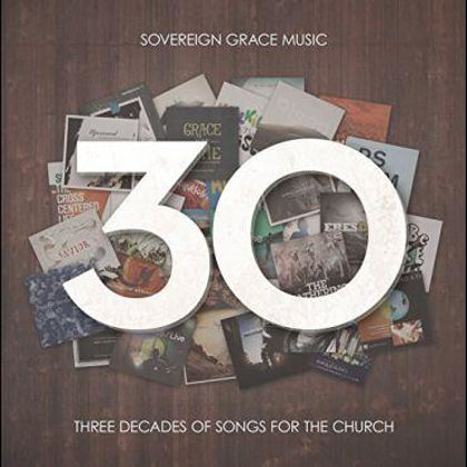 Picture of 30: Three decades of songs for the church