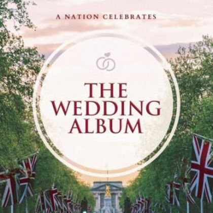 Picture of Wedding album The