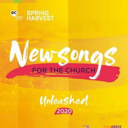 Picture of New songs for the church 2020