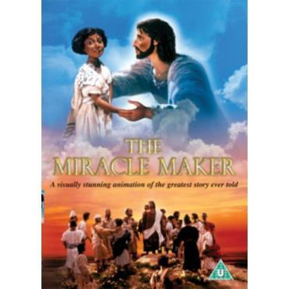 Picture of Miracle maker