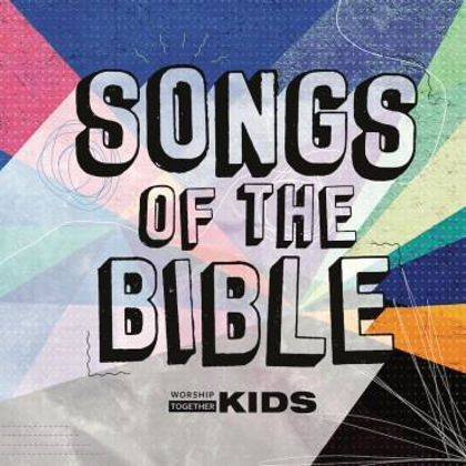 Picture of Songs of the bible