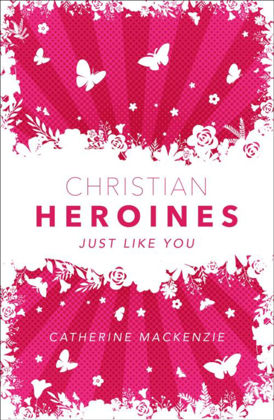 Picture of Christian heroines - just like you