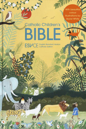 Picture of Catholic Children's Bible, Anglicized ed