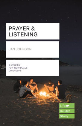 Picture of Prayer and Listening (Lifebuilder)