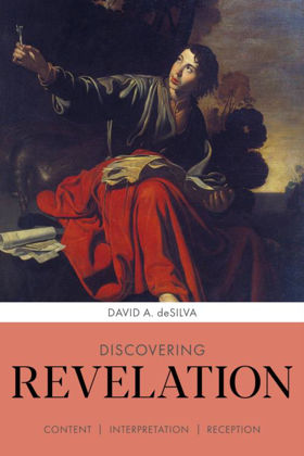 Picture of Discovering Revelation