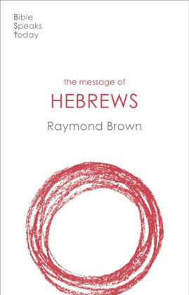 Picture of BST: Message of Hebrews