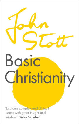 Picture of Basic Christianity