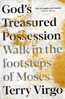 Picture of God's Treasured Possession