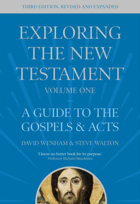 Picture of Exploring the New Testament vol 1