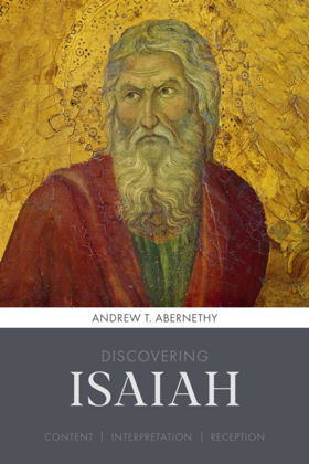 Picture of Discovering Isaiah