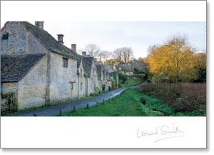 Picture of Arlington Row cottages