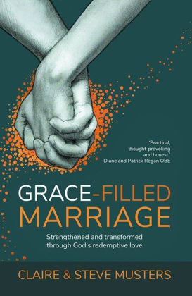 Picture of Grace-filled marriage