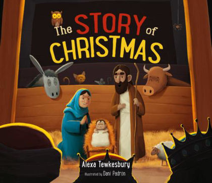 Picture of Story of Christmas, The