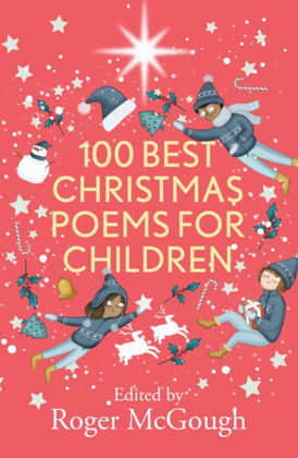 Picture of 100 Best Christmas Poems for Children