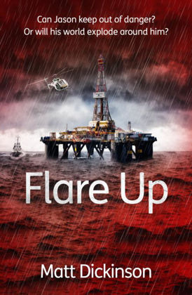 Picture of Flare Up