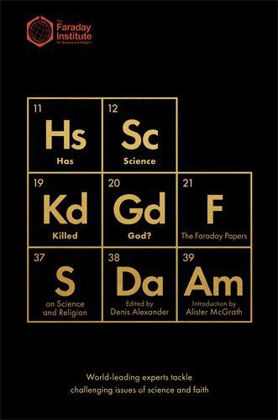 Picture of Has science killed God?