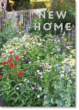 Picture of Flatford garden