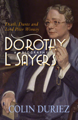 Picture of Dorothy L sayers: A biography