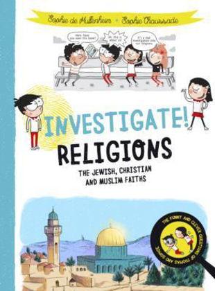 Picture of Investigate! Religions