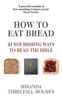 Picture of How to eat bread