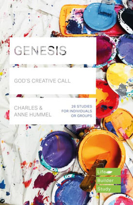 Picture of Genesis (Lifebuilder Study Guides)