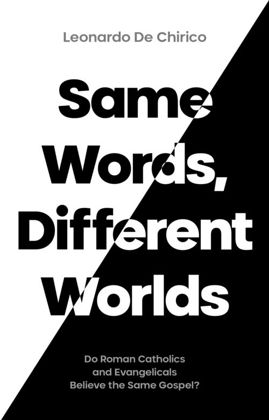 Picture of Same Words, Different Worlds