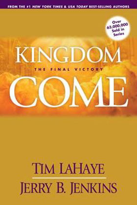 Picture of Kingdom Come (Left Behind Sequel)