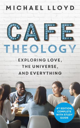 Picture of Cafe Theology