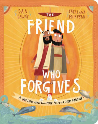 Picture of Friend who forgives The