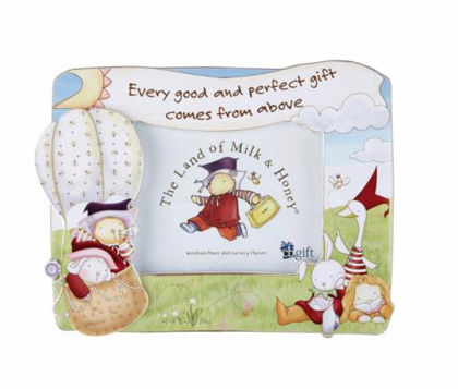 """Picture of Every Good and Perfect Gift 4"""" X 6"""""""