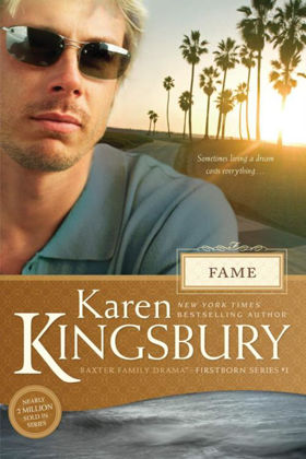 Picture of Fame (Firstborn #1)