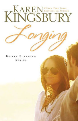Picture of Longing (Bailey Flanigan #3)