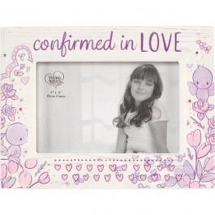 Picture of Confirmed In Love Photo Frame