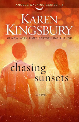 Picture of Chasing sunsets (Angels walking #2)