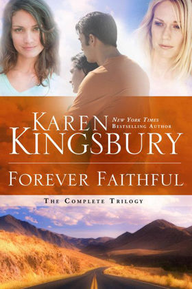 Picture of Forever faithful trilogy